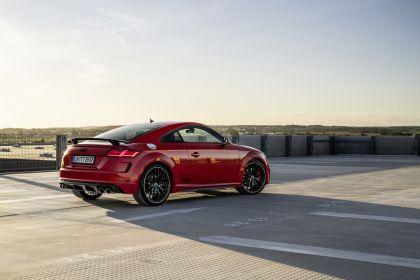 2021 Audi TTS coupé competition plus 6