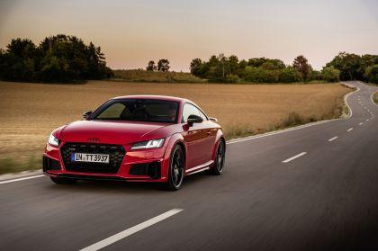 2021 Audi TTS coupé competition plus 7