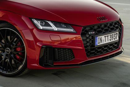 2021 Audi TTS coupé competition plus 10