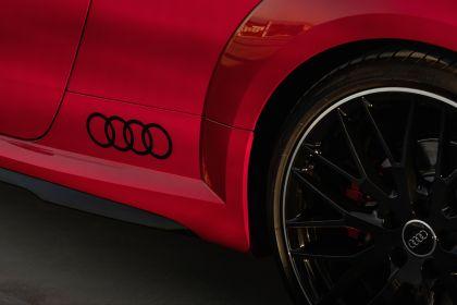 2021 Audi TTS coupé competition plus 11