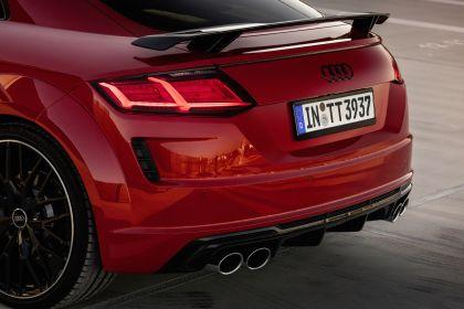 2021 Audi TTS coupé competition plus 12