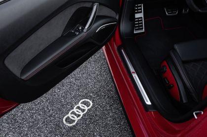 2021 Audi TTS coupé competition plus 13