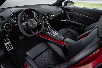 2021 Audi TTS coupé competition plus 14