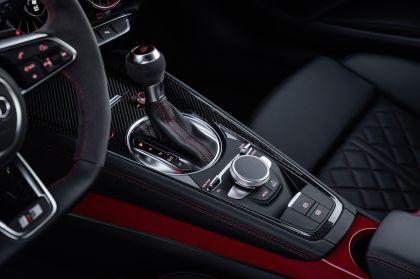 2021 Audi TTS coupé competition plus 15