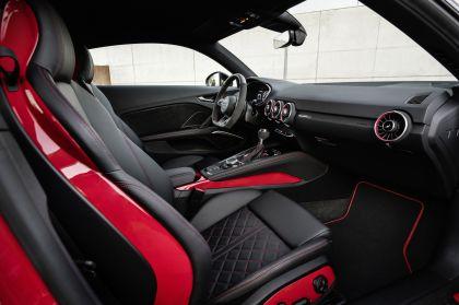 2021 Audi TTS coupé competition plus 16