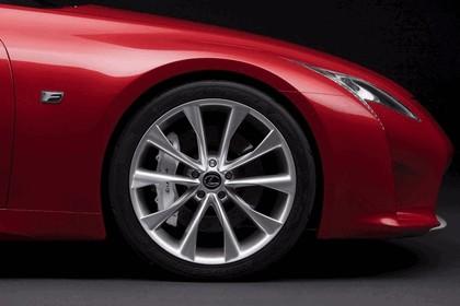 2008 Lexus LF-A Roadster concept 13