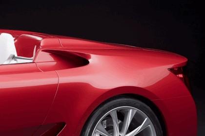 2008 Lexus LF-A Roadster concept 14