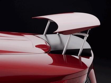2008 Lexus LF-A Roadster concept 17