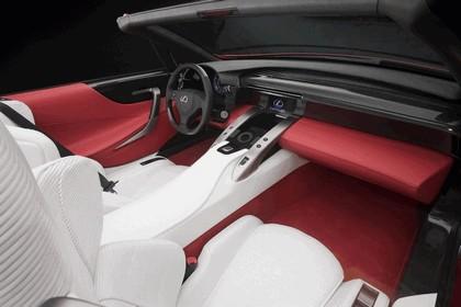 2008 Lexus LF-A Roadster concept 23