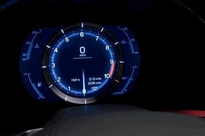 2008 Lexus LF-A Roadster concept 26
