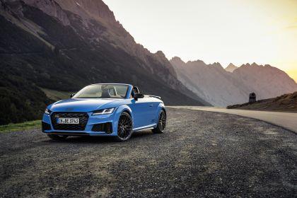 2021 Audi TTS roadster competition plus 1