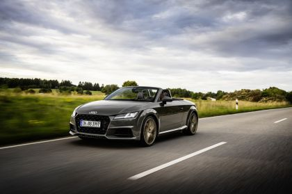 2021 Audi TTS roadster bronze selection 5