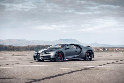 2021 Bugatti Chiron Sport Les Légendes du Ciel 1
