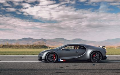 2021 Bugatti Chiron Sport Les Légendes du Ciel 2