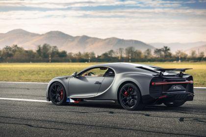 2021 Bugatti Chiron Sport Les Légendes du Ciel 3