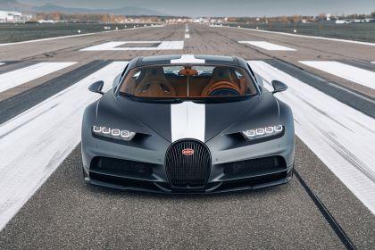 2021 Bugatti Chiron Sport Les Légendes du Ciel 4