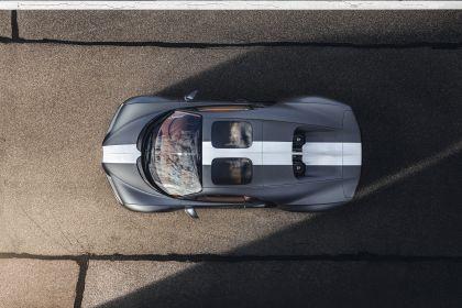 2021 Bugatti Chiron Sport Les Légendes du Ciel 5