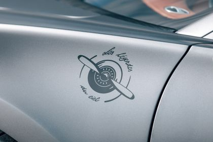 2021 Bugatti Chiron Sport Les Légendes du Ciel 10