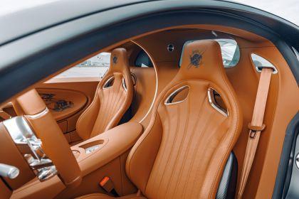2021 Bugatti Chiron Sport Les Légendes du Ciel 12
