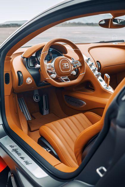 2021 Bugatti Chiron Sport Les Légendes du Ciel 13