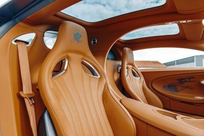 2021 Bugatti Chiron Sport Les Légendes du Ciel 15