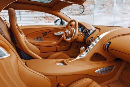 2021 Bugatti Chiron Sport Les Légendes du Ciel 16