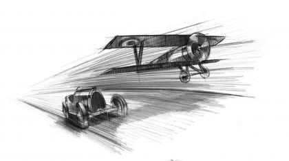 2021 Bugatti Chiron Sport Les Légendes du Ciel 20