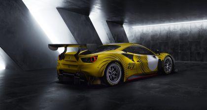 2021 Ferrari 488 GT Modificata 2