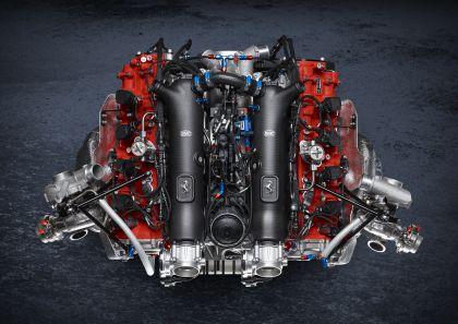 2021 Ferrari 488 GT Modificata 6