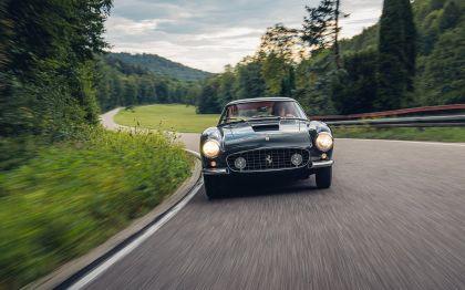 1960 Ferrari 250 GT SWB Competizione 4