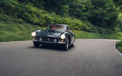 1960 Ferrari 250 GT SWB Competizione 5