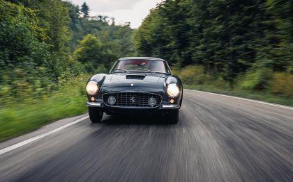 1960 Ferrari 250 GT SWB Competizione 6