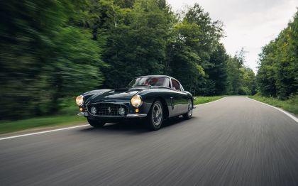 1960 Ferrari 250 GT SWB Competizione 7