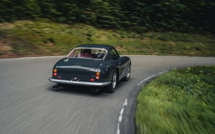 1960 Ferrari 250 GT SWB Competizione 8