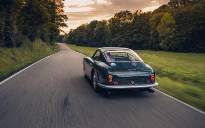 1960 Ferrari 250 GT SWB Competizione 10