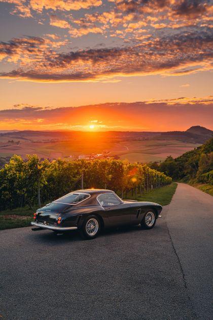 1960 Ferrari 250 GT SWB Competizione 12