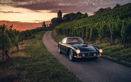 1960 Ferrari 250 GT SWB Competizione 15