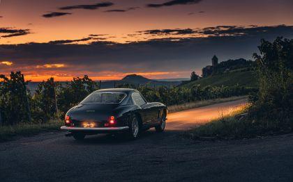 1960 Ferrari 250 GT SWB Competizione 16