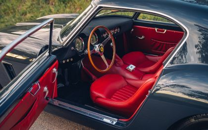 1960 Ferrari 250 GT SWB Competizione 24