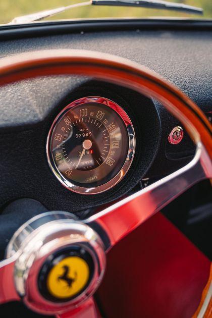 1960 Ferrari 250 GT SWB Competizione 26