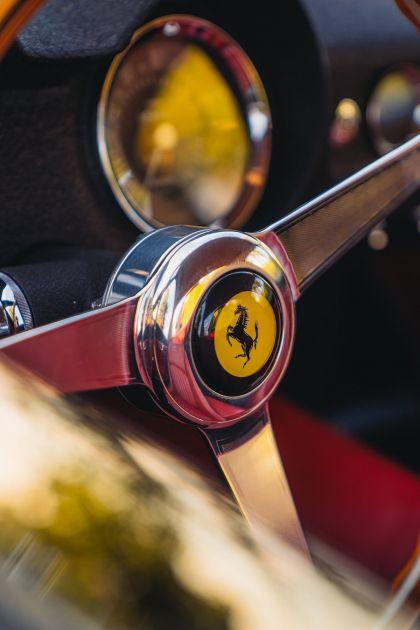 1960 Ferrari 250 GT SWB Competizione 27