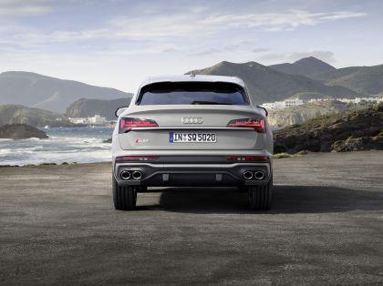 2021 Audi SQ5 Sportback TDI 2