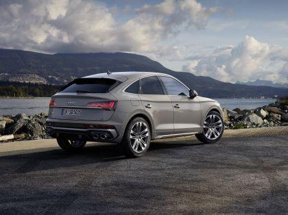 2021 Audi SQ5 Sportback TDI 6