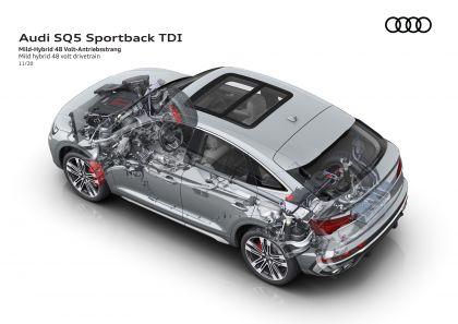 2021 Audi SQ5 Sportback TDI 11