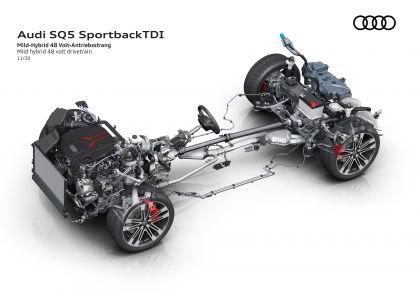 2021 Audi SQ5 Sportback TDI 13