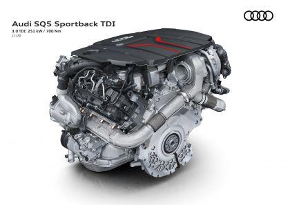 2021 Audi SQ5 Sportback TDI 14
