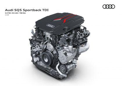 2021 Audi SQ5 Sportback TDI 15