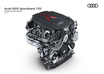 2021 Audi SQ5 Sportback TDI 16