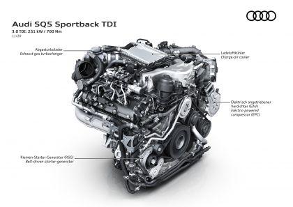 2021 Audi SQ5 Sportback TDI 17