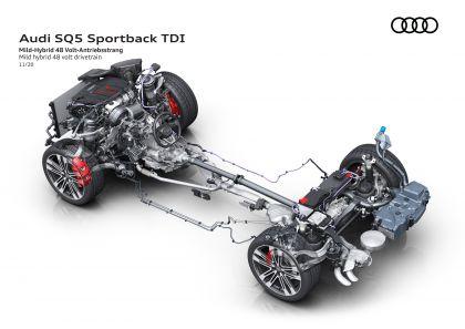 2021 Audi SQ5 Sportback TDI 18